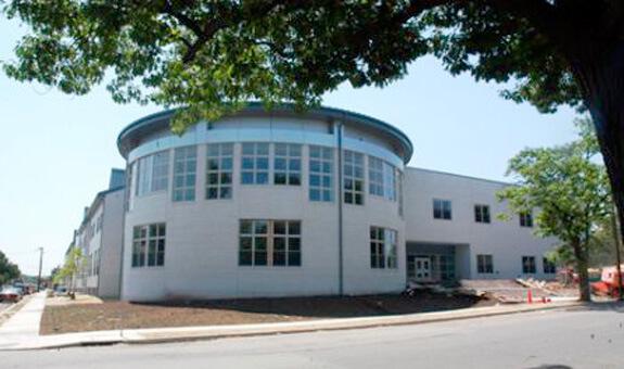 Newark Public Schools - First Avenue District School